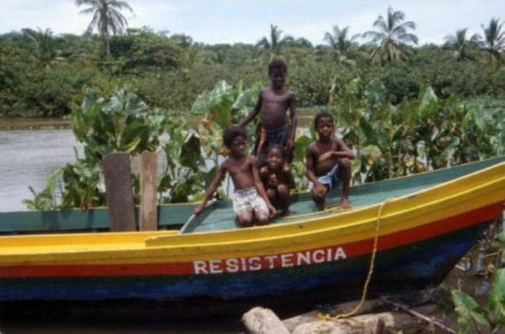Control territorial por paramilitares de las AGC en el Territorio Colectivo de Cacarica - IMG-20190916-WA0032