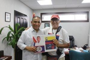 Narco huracán azota Belice - John-Briceño-y-Carlos-de-Urabá.-PUP-Belice-300x200