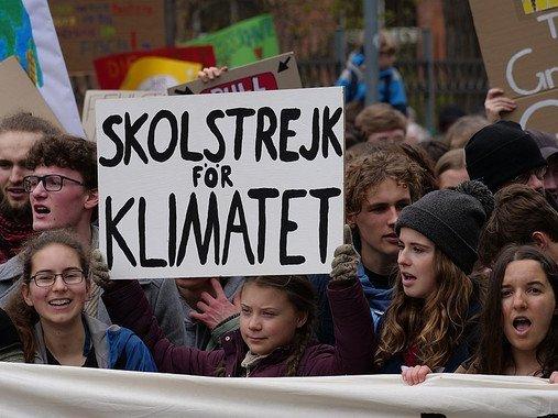Los estudiantes revolucionan la lucha ambiental, ¿por qué ahora? - Los-estudiantes-revolucionan-la-lucha-ambiental-por-que-ahora_image_380