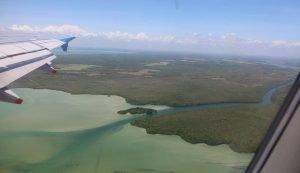 Narco huracán azota Belice - Río-Hondo.-Frontera-Belice-México.-Foto-Carlos-de-Urabá-300x173