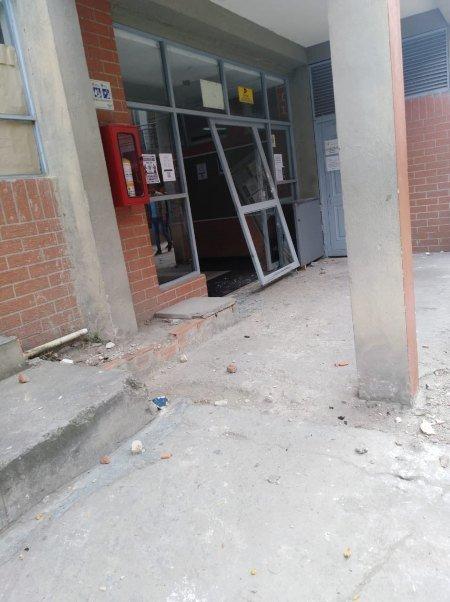 Repudian brutalidad policial contra estudiantes en Soacha - soacha_2_1_
