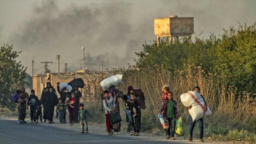 ONU estima: 400 000 desplazados precisan de ayuda en norte de Siria - 09174161_xl