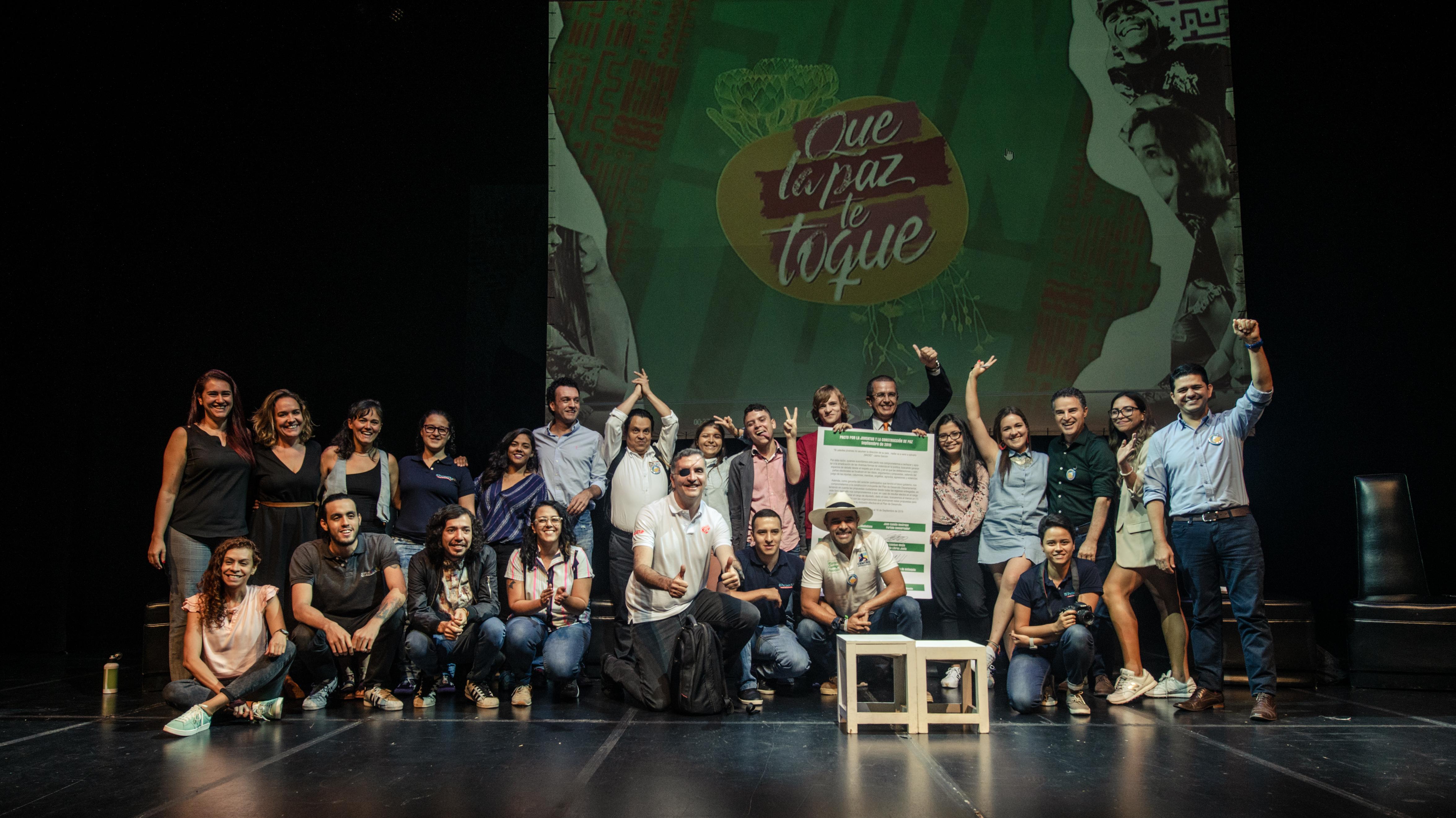 Regresa el mes de la literatura infantil y juvenil a Bogotá - 11-3