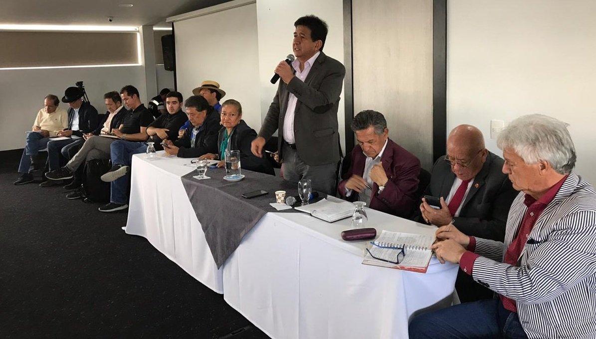 En Colombia los líderes sociales no se mueren, los están matando - Cut-Colombia-4