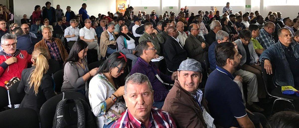 En Colombia los líderes sociales no se mueren, los están matando - Cut-Colombia-5