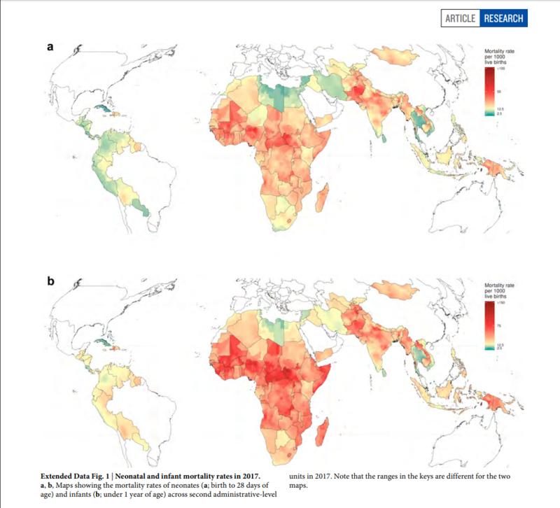 La desigualdad económica dibuja el nuevo mapa de la mortalidad infantil - TASA-MORTALIDA-2017_extralarge
