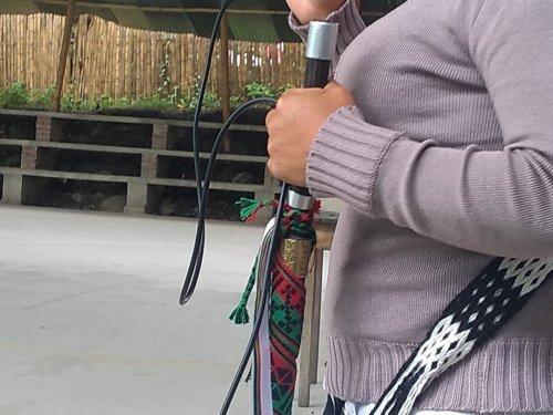 Consejero mayor del CRIC y 5 Autoridades Indígenas Amenazados a través de un panfleto - chonta-tierradentro