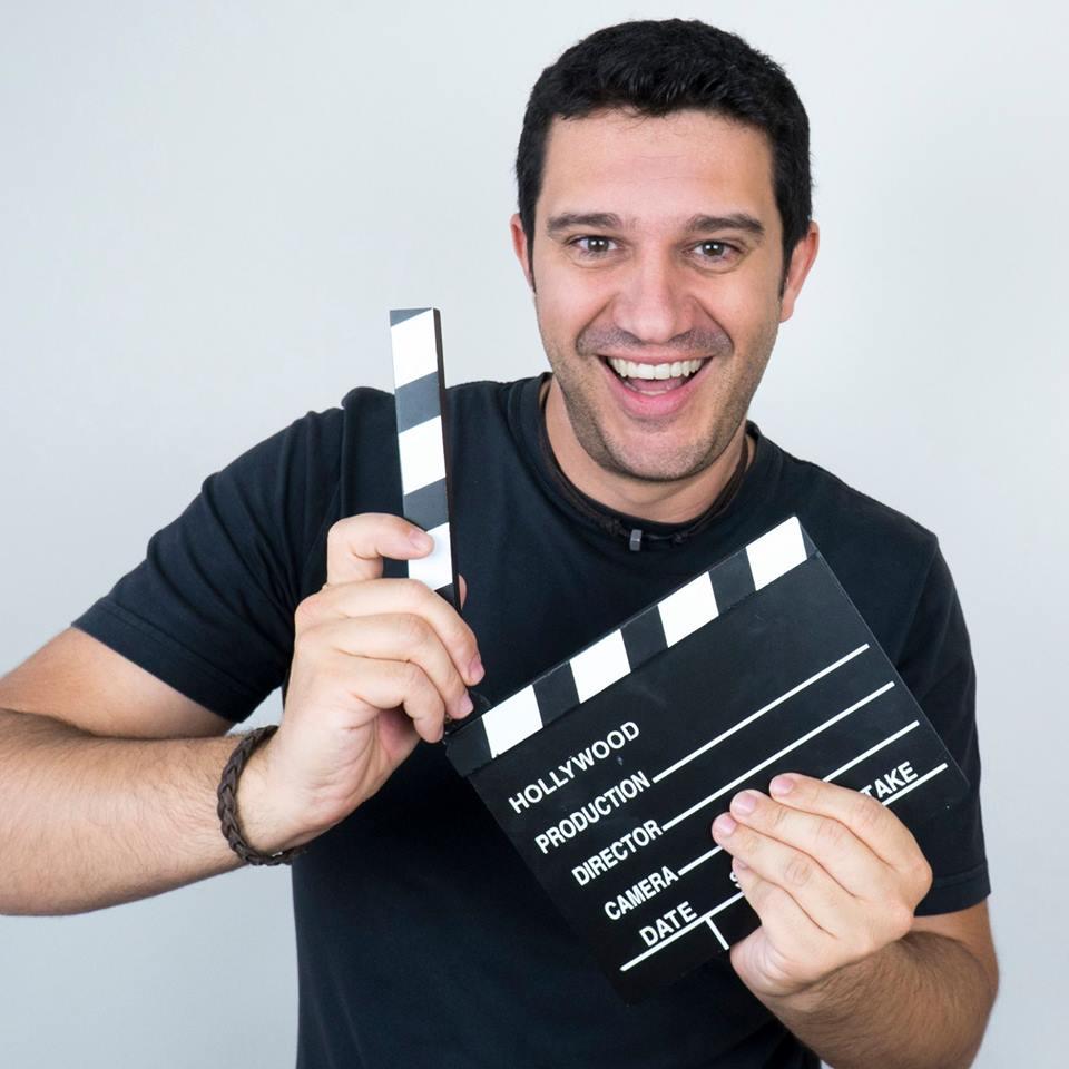 Antonio Escudero y sus herramientas para aprender a editar vídeos - editalo-pro