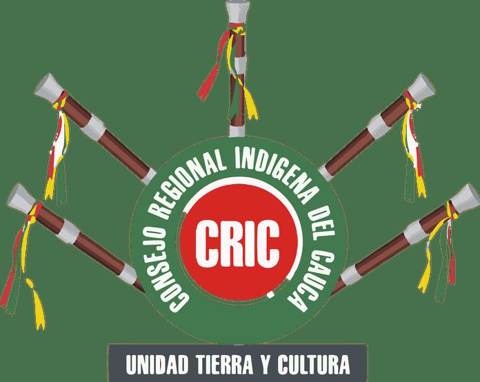 CRIC rechaza la masacre perpetrada por grupos armandos a la autoridad Ne'j Wesx de Tacueyo y a la guardia indígena - logo-full-cric-pgn-color-visible-e1548890320448
