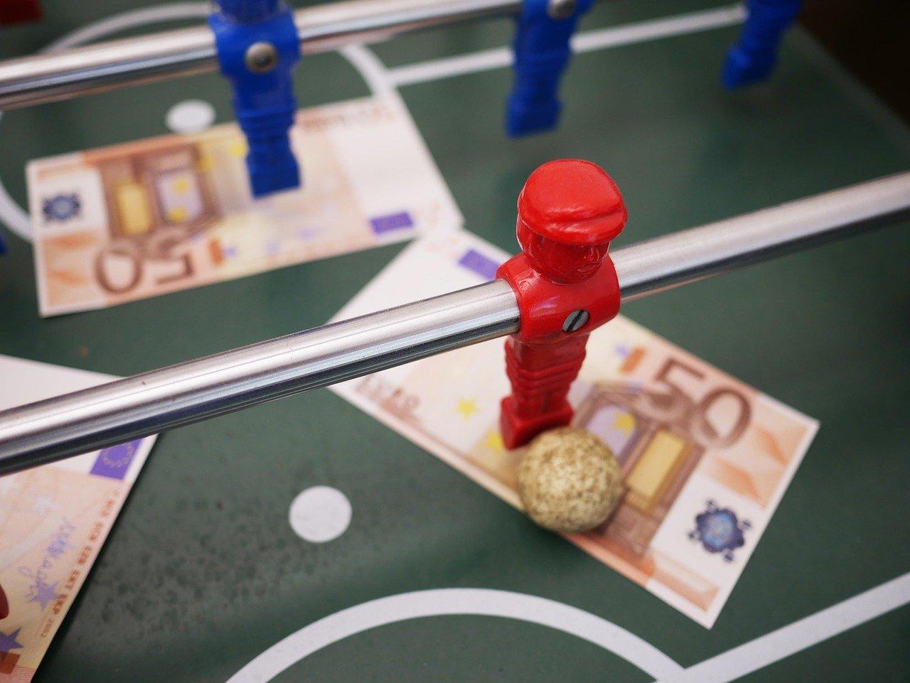 Consejos para ganar dinero con las apuestas deportivas - sport-4518188_1280