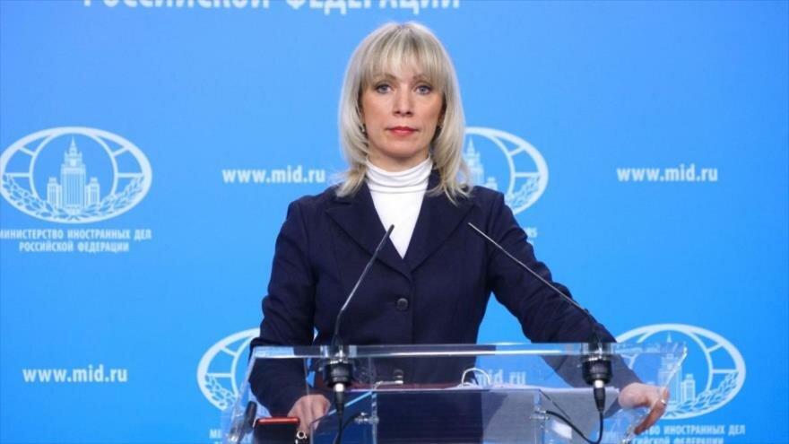 Rusia ve en Bolivia un Maidán ucraniano tras golpe contra Morales - 07165508_xl