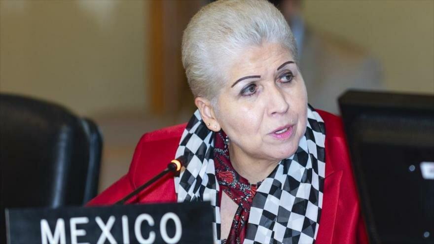 México denuncia golpe de Estado en Bolivia y silencio de Almagro - 09003652_xl