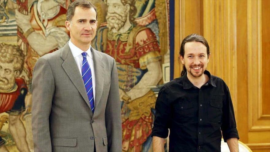 Podemos apoya un referéndum para abolir la monarquía en España - 0916186_xl