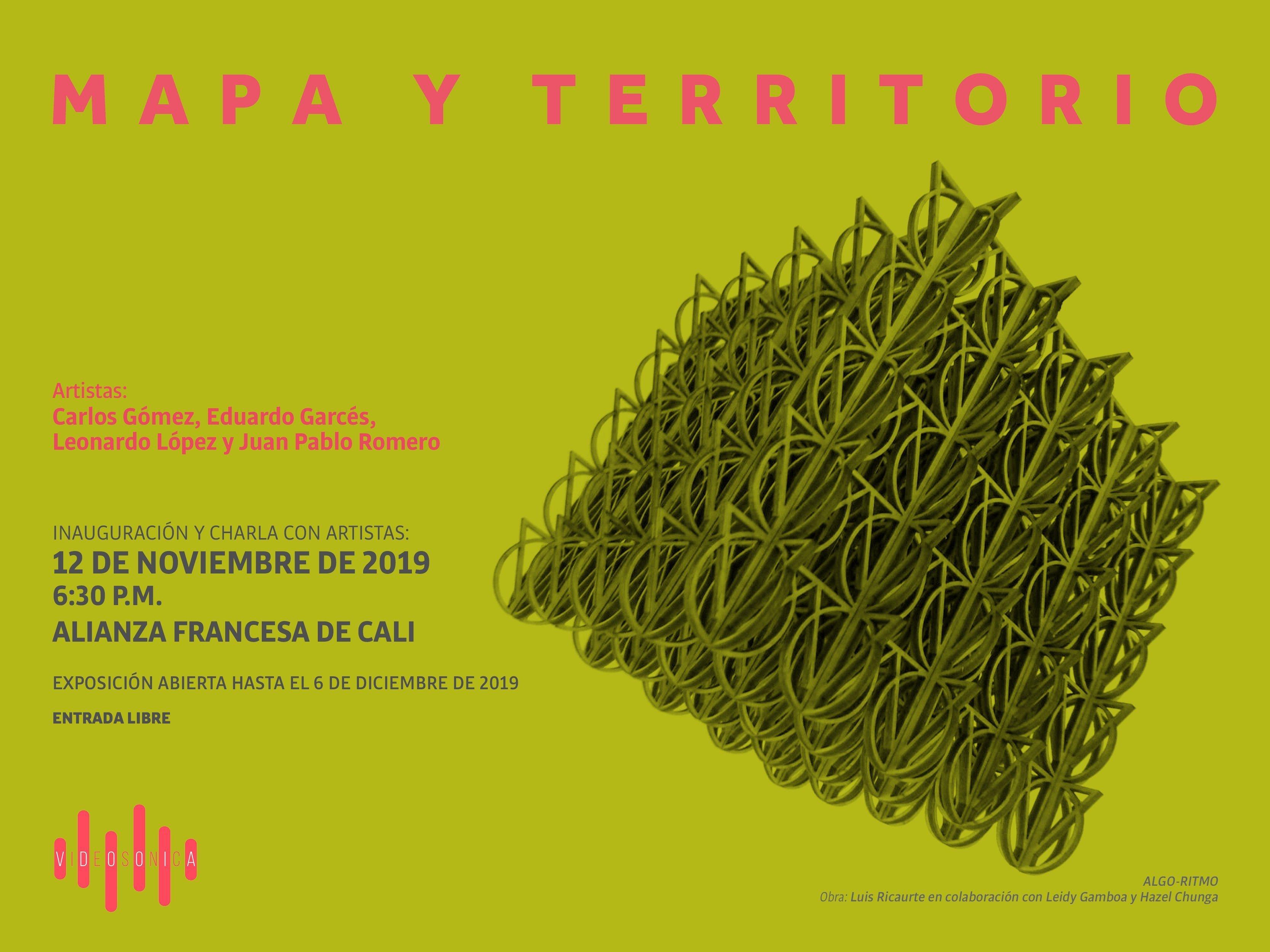 VIDEOSONICA: Encuentro Internacional de Artes Electrónicas → Mapa & Territorio - Mapa-y-territorio000