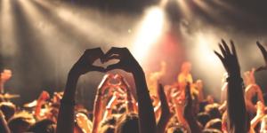 Lo que nos provoca placer es la correcta combinación de la incertidumbre y la sorpresa que nos genera una canción. / Pixabay