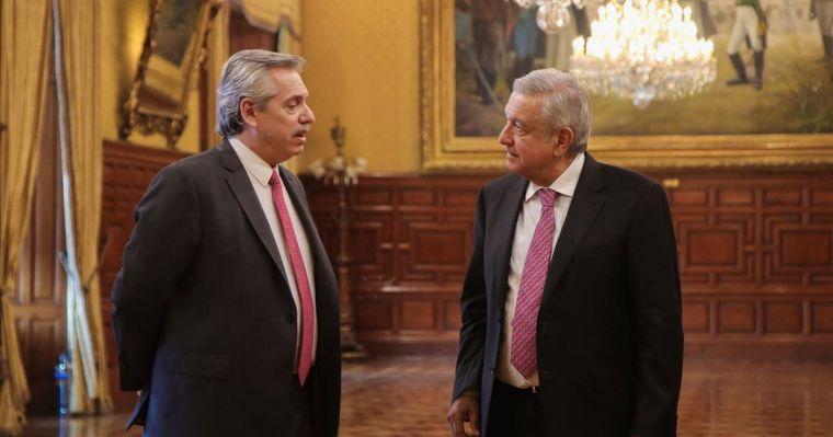 Alberto Fernández y AMLO en pro de integración de América Latina - amlo-alberto-fernandez-argentina-cortesia-gob-mx.jpg_114089499