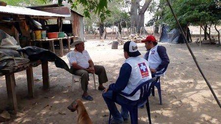 Conflicto en las regiones sigue afectando la salud rural - unidad-de-salud