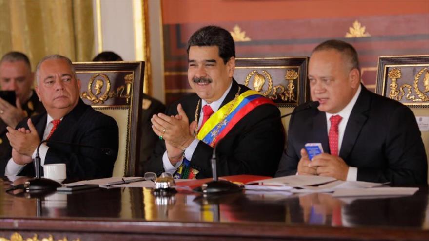 Maduro ordena detener a Guaidó implicado en conjura sangrienta - 0621098_xl