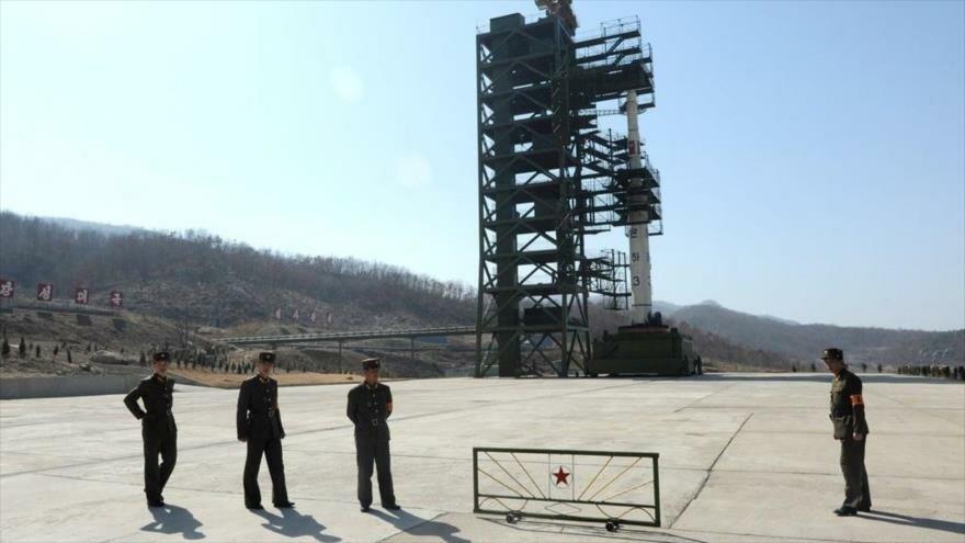 Pyongyang desarrollará arma para vencer amenaza nuclear de EEUU - 06340796_xl