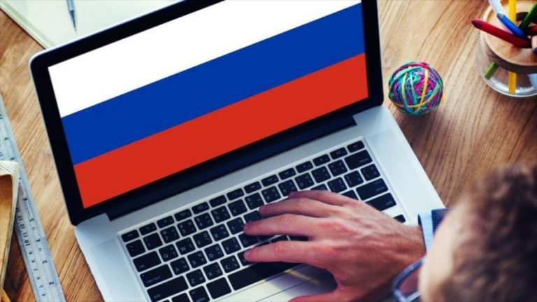 Rusia realiza prueba piloto de su 'Internet soberano'.