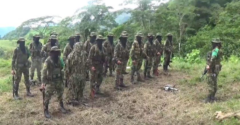 Autodefensas Gaitanistas asesinan a habitantes de Nechí (Antioquia) y Montecristo (Bolívar) - Autodefensas-Gaitanistas-840x440