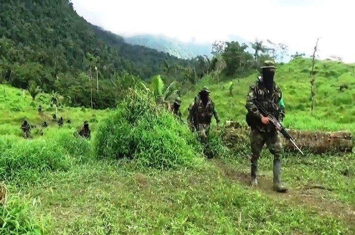 Comunicado: Enfrentamientos afectan comunidades del norte de Antioquia - Paramilitares-amenazas-valle-y-cauca