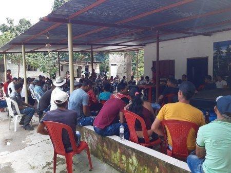 Ejército Nacional erradica violentamente en Tibú y El Zulia (Norte de Santander) - asambleacatatumbo_1_
