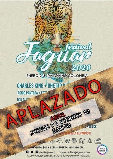 Aplazado el Festival Jaguar  Palomino para Abril del 2020 - unnamed-2