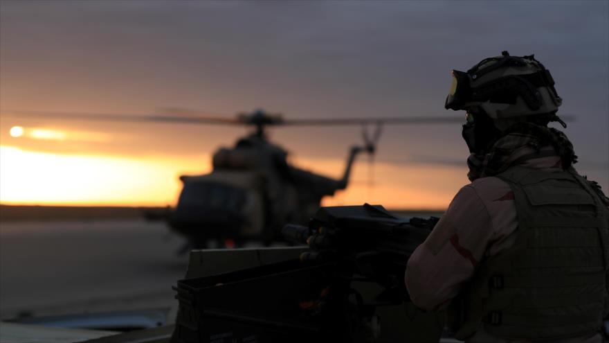 Ataques de Irán matan a decenas de soldados estadounidenses en Irak - 05442259_xl