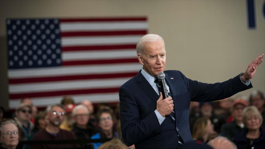 Biden promete volver al pacto nuclear con Irán si gana elecciones - 06063075_xl