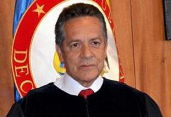 Ariel Salazar Ramírez, Magistrado de la Corte Suprema de Justicia