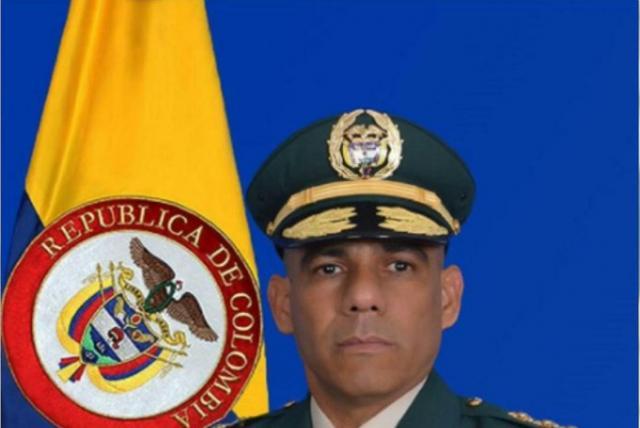 Nuevo comandante del Ejército habría sido quien dirigió el bombardeo en San Vicente del Caguán - 5e0640ed6244e