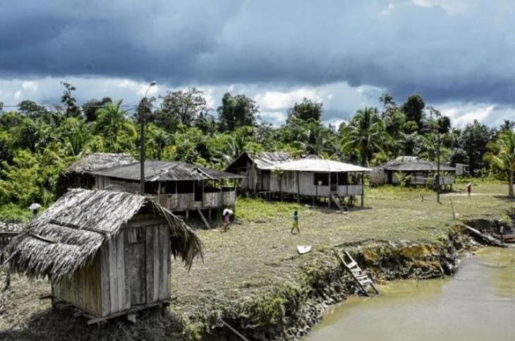 Control paramilitar en comunidades del Bajo San Juan y Bajo Calima - Comunidades-Calima-y-San-Juan