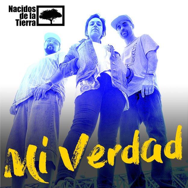 Nuevo single de Nacidos de la Tierra: Mi Verdad - unnamed-2