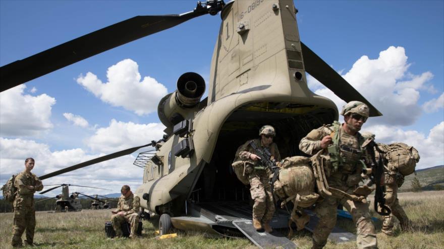 Informe: Ejército de EEUU se prepara para guerra con Rusia no Irán - 05422351_xl