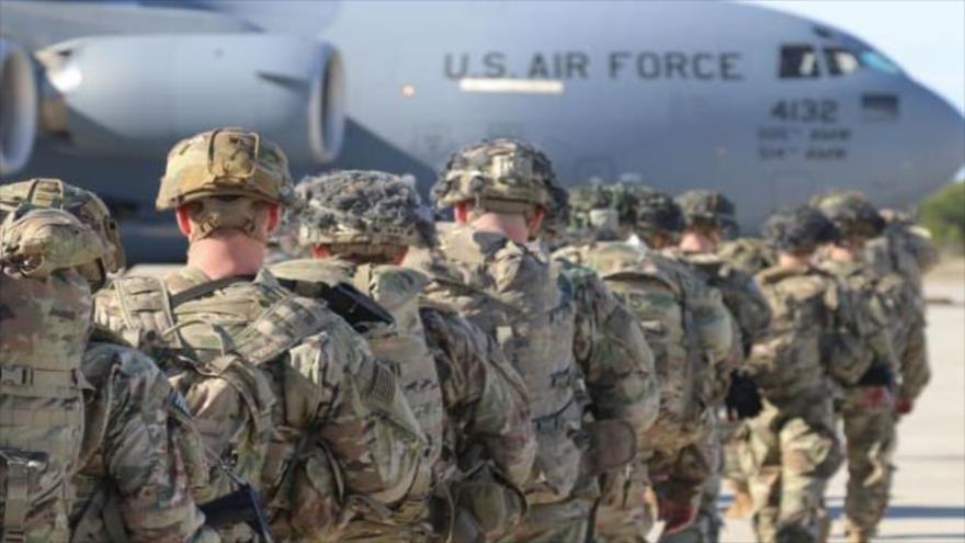 Fuerzas de EEUU comienzan a evacuar 15 bases en Irak - 09391159_xl