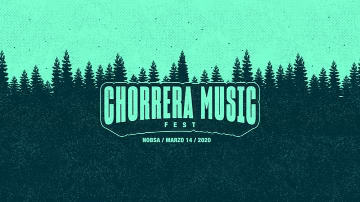 Chorrera Music Fest, un nuevo parche para la escena alternativa en Colombia - Chorrera-Music-3