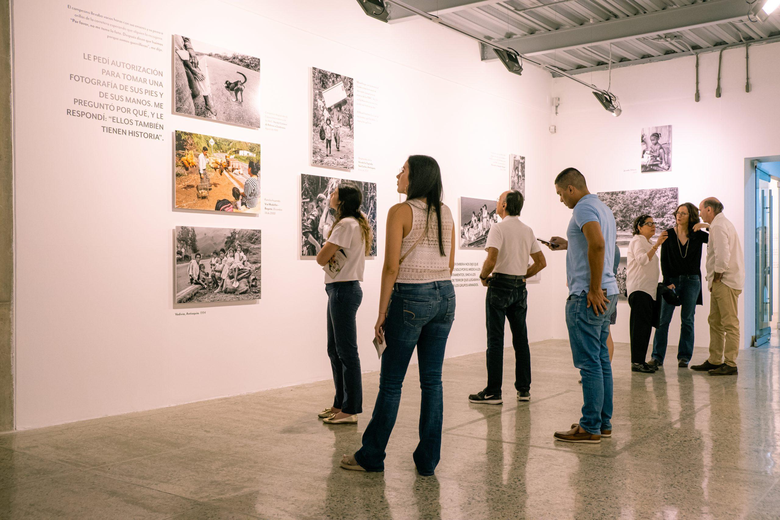 Últimos días de 'El Testigo', la exposición que todos los colombianos deberían ver - El-Testigo-2-scaled