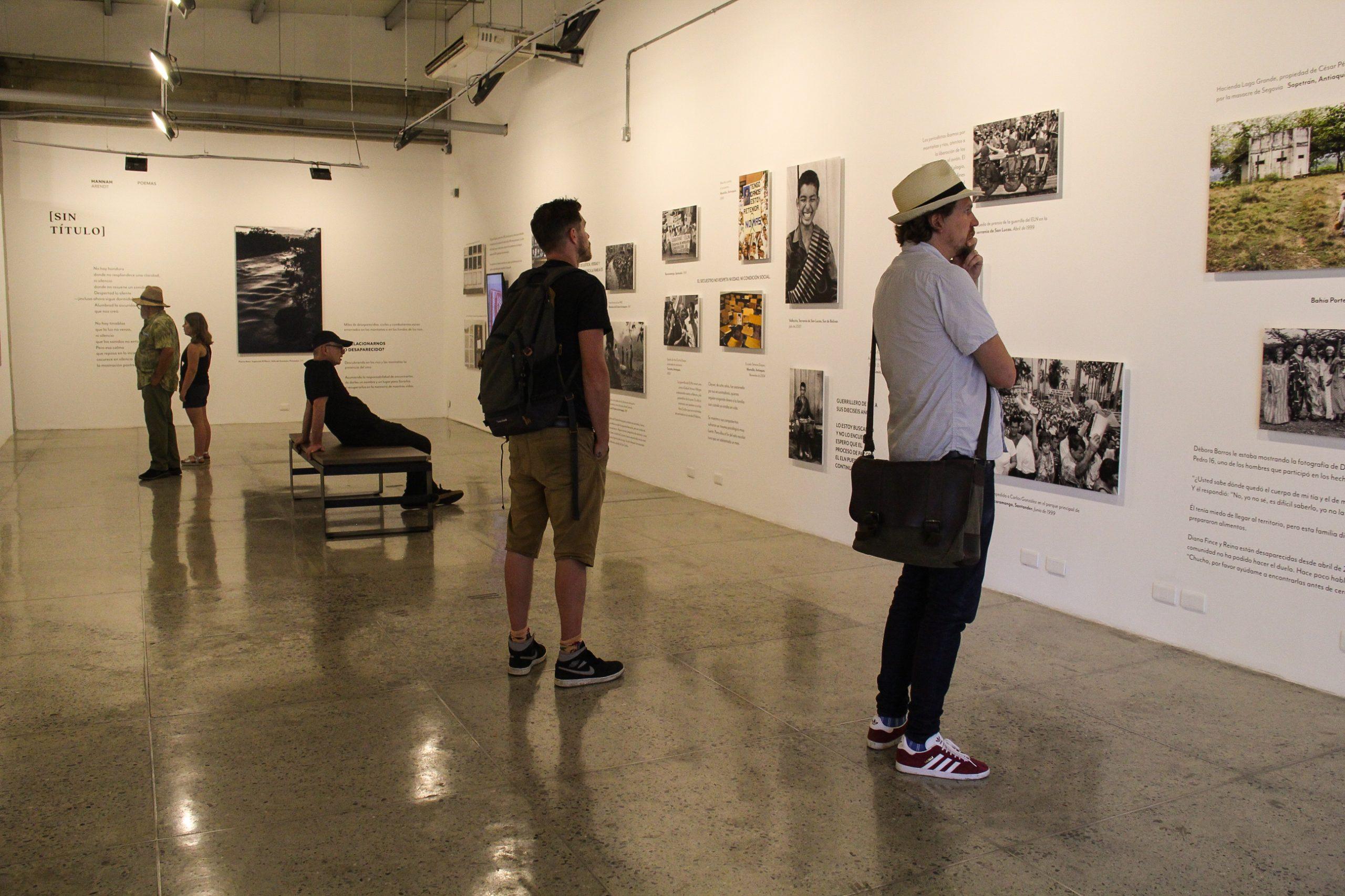 Últimos días de 'El Testigo', la exposición que todos los colombianos deberían ver - El-Testigo-scaled