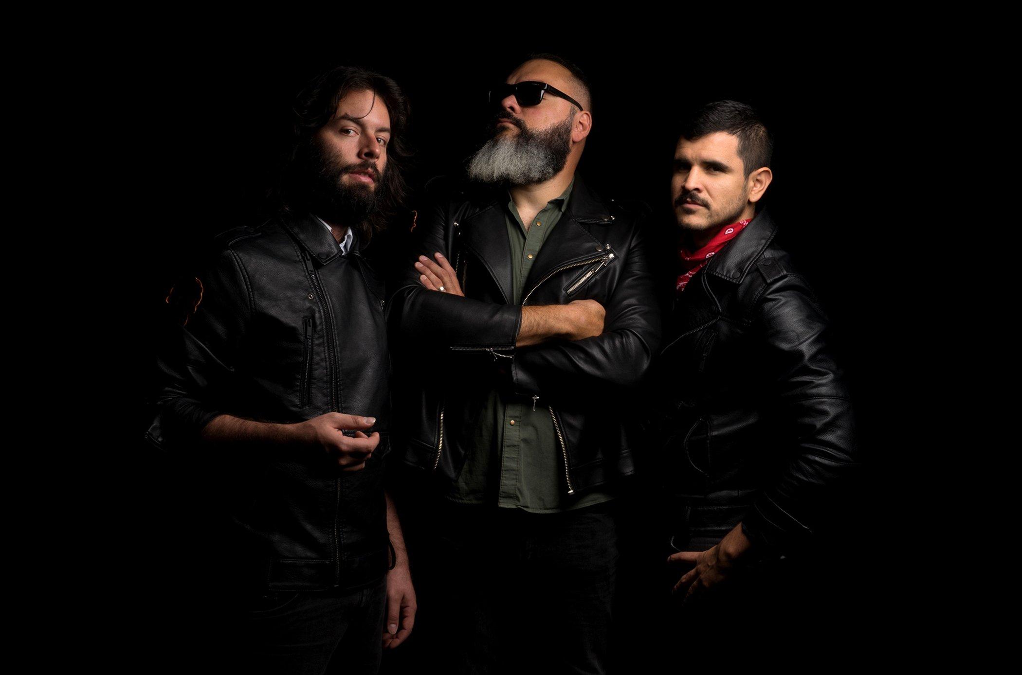 La Doble A estrenará su disco 'Campesino' en el Día de Rock Colombia y el Festival Vive Latino en México - La-Doble-A-1