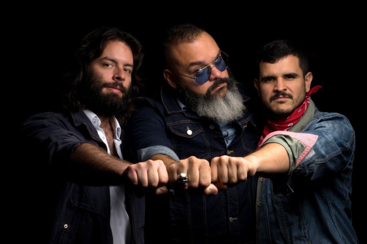 La Doble A estrenará su disco 'Campesino' en el Día de Rock Colombia y el Festival Vive Latino en México - La-Doble-A-2
