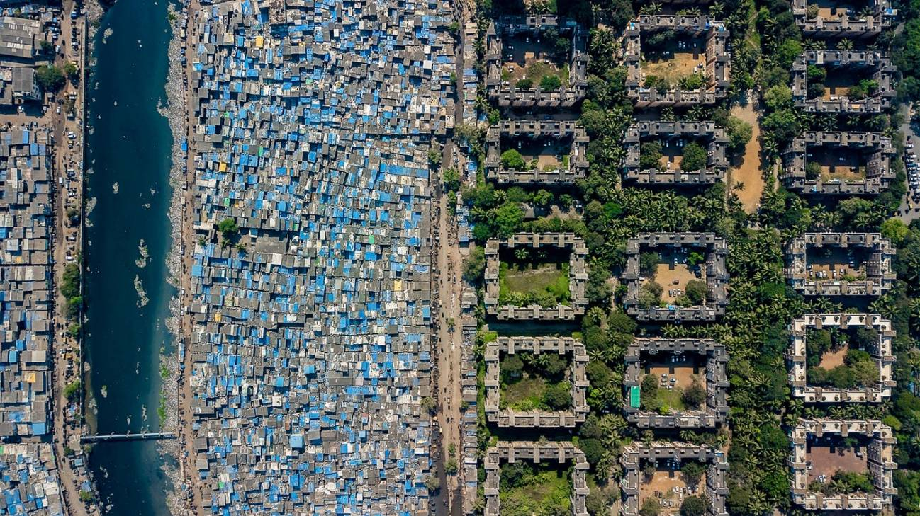 Confirmadas las enormes diferencias en la huella energética que dejan ricos y pobres - Confirmadas-las-enormes-diferencias-en-la-huella-energetica-que-dejan-ricos-y-pobres