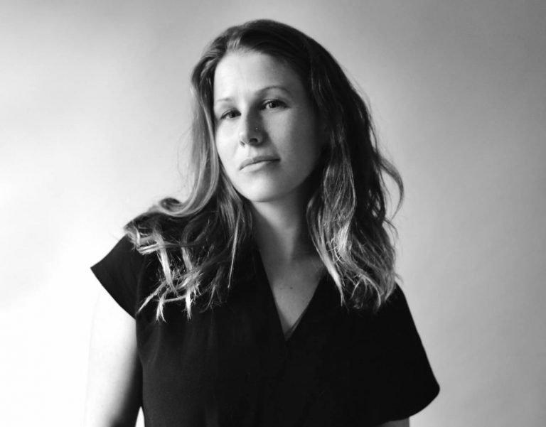 Caroline Criado Pérez, autora de La mujer invisible. / Rachel Louise Brown