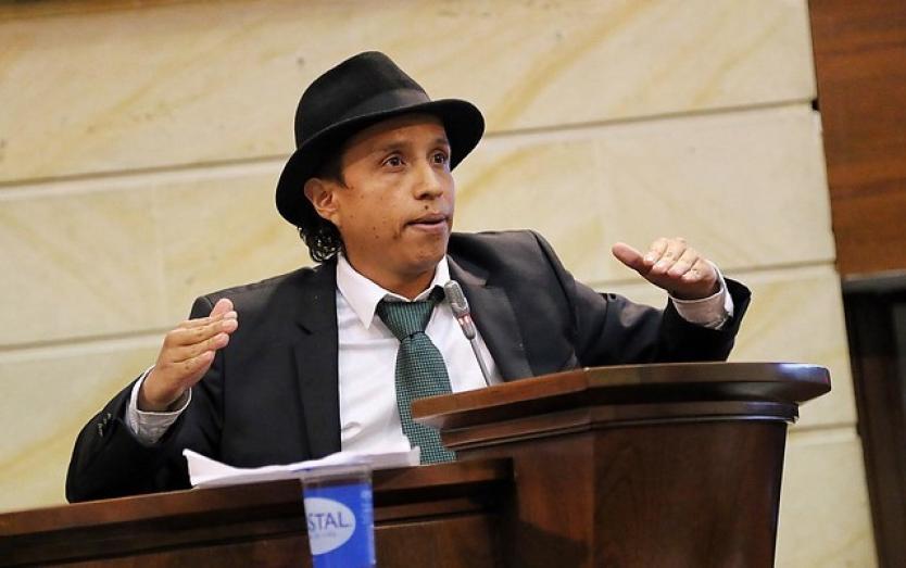 Partido ASI denuncia posible caso de corrupción en el que estaría implicado el senador 'Manguito' - manguito2_6_0