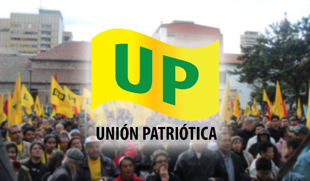 Partido Unión Patriótica acreditado como víctima en la JEP - Noticias  Nacionales - Radiomacondo