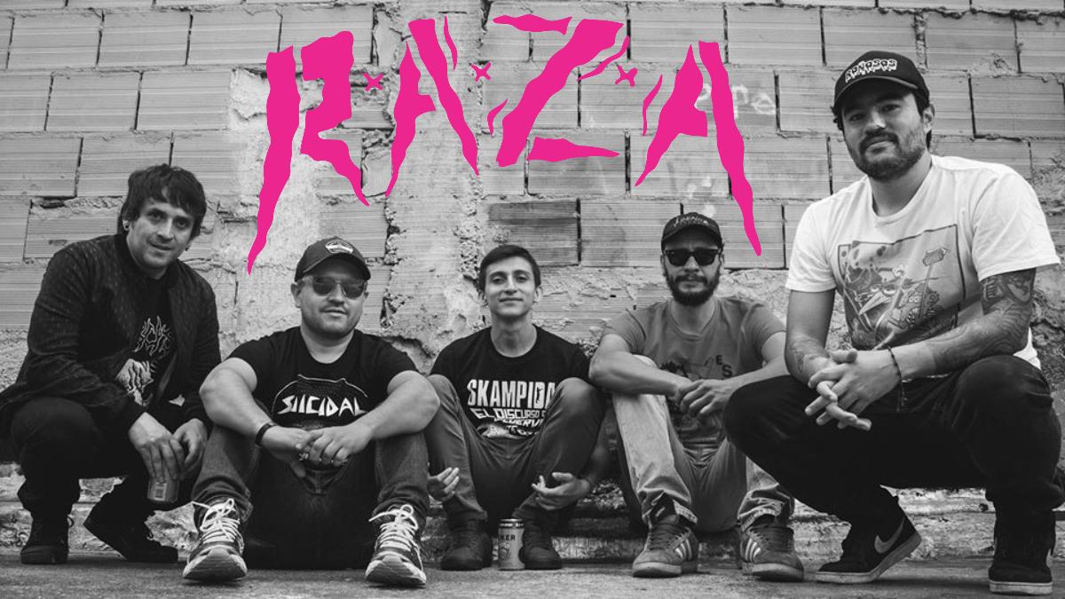R.A.Z.A presenta su nuevo álbum Veneno Indio - unnamed