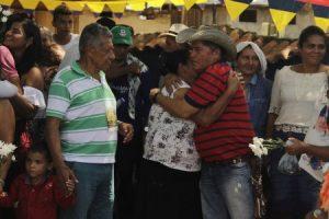 III Festival cultural y campesino del valle del río Cimitarra