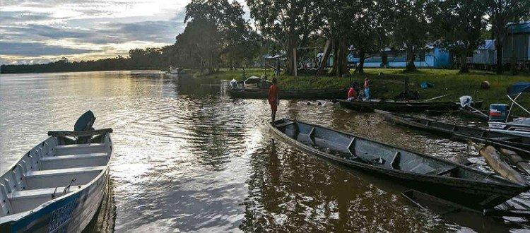 Nuevos asesinatos, reclutamiento y control en el bajo Putumayo - Río-Putumayo