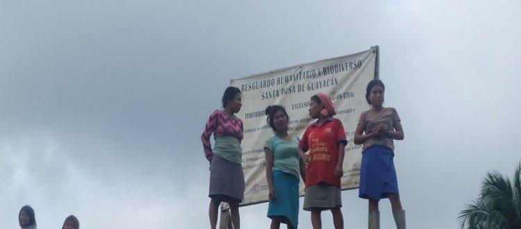 Muere bebé indígena Nonam por confinamiento - Resguardo-Biodiverso-Santa-Rosa-de-Guayacan-VALLE-DEL-CAUCA
