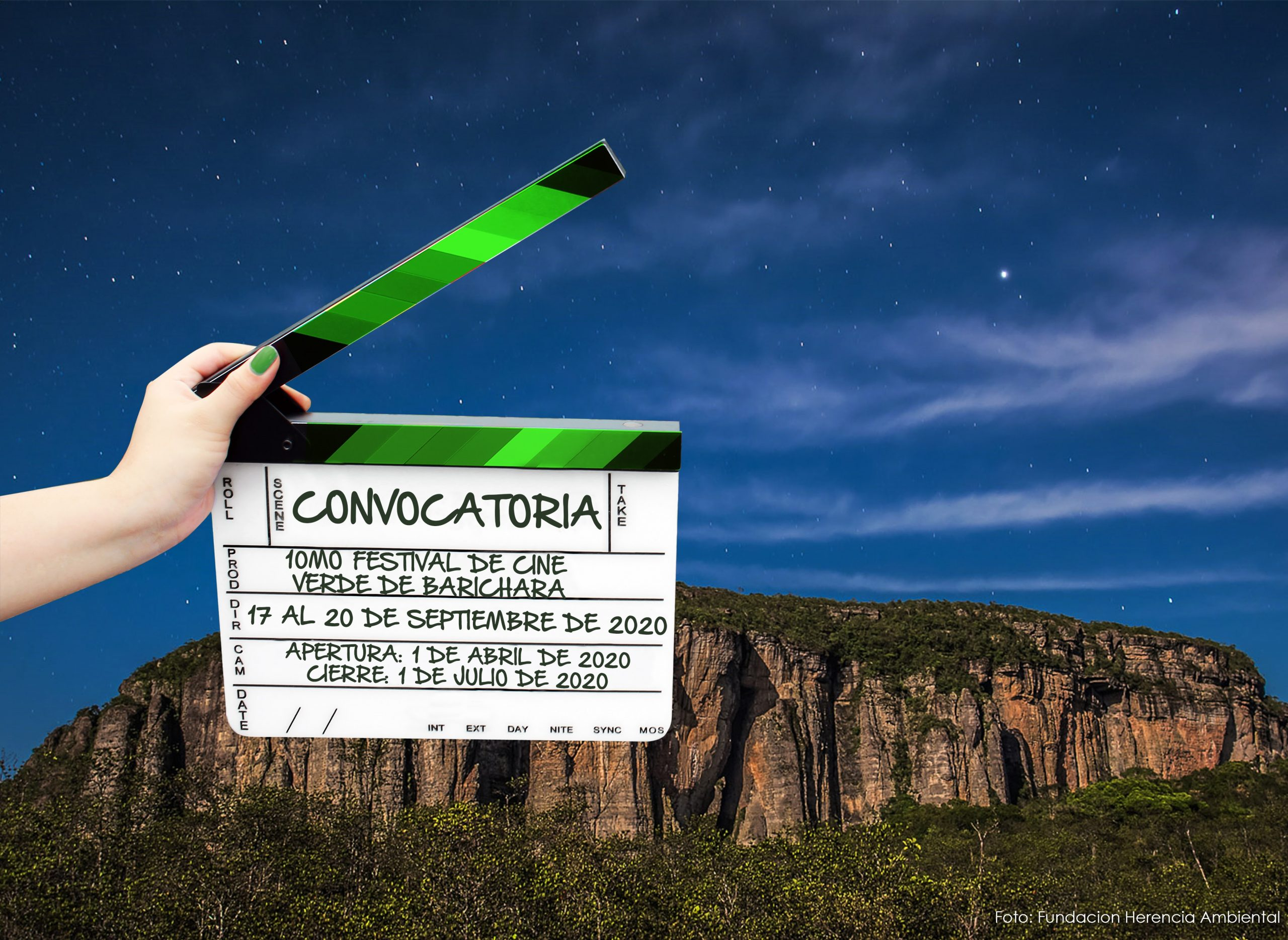 El medio ambiente, protagonista cinematográfico - claqueta-web-scaled